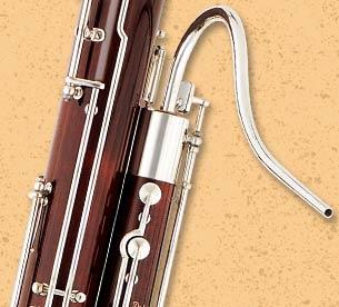 Bassoons | J Püchner Spezial-Holzblasinstrumentebau GmbH